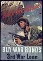 """Back the attack-Buy war bonds-3rd war loan"" - NARA - 513920.tif"