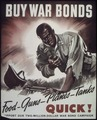 """Food-Guns-Planes-Tanks Quick^ Buy War Bonds"" - NARA - 514270.tif"