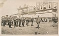 """Welcome Pioneers""- Parade down Main Street in Deer Lodge, Montana (11187648065).jpg"