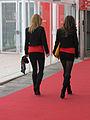 """ 12 - ITALY - Bologna Motor Show 2012 promotional models 01.jpg"