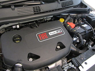 """Fiat TwinAir engine - Image: """" 12 ITALY engine SGE (Small Gasoline Engine) Fiat Powertraing Technologies Twing Air FPT"""