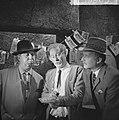 'Geld te Geef' KRO-televisie Lex Goudsmit, Jan Retel en Henk Molenberg, Bestanddeelnr 915-5963.jpg