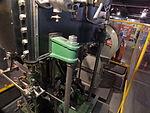 'Titan' Floating Crane Steam Engine; Discovery Museum 5795.JPG