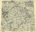 (April 15, 1945), HQ Twelfth Army Group situation map. LOC 2004631936.tif