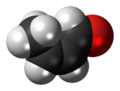(Z)-Crotonaldehyde 3D spacefill.png