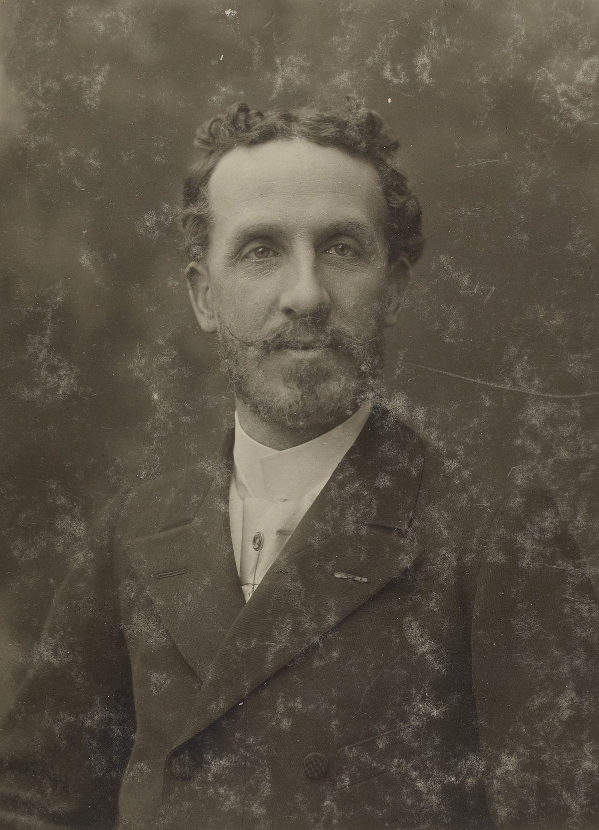 Édouard-Alfred Martel - Wikipedia, la enciclopedia libre