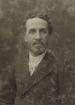 Édouard-Alfred Martel (Nadar)