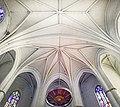 Église Notre-Dame de la Dalbade (Interieur) - Voutes.jpg