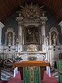 Église Saint-Martin de Saint-Martin-de-Cenilly - Maitre-autel.JPG