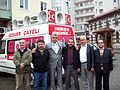 Ömer Lütfi Kanburoğlu Çayeli MHP teşkilatı seçim çalışmaları 069.JPG