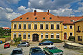 Židovský dům, čp. 374, U Koupadel, Boskovice, okres Blansko.jpg
