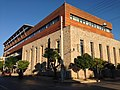 Κτίριο Eurobank (πρώην Αθήνα 2004), Σινιόσογλου ^ Φιλικής Εταιρίας, Νέα Ιωνία - panoramio.jpg