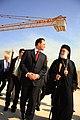 Περιοδεία ΥΠΕΞ, κ. Δ. Δρούτσα, στη Μέση Ανατολή Λίβανος - Foreign Minister, Mr. D. Droutsas Tours Middle East Lebanon (5102469452).jpg