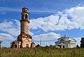 Ансамбль Казанской церкви в Арпачево, Торжокский район, Тверская область.jpg