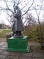 Братська могила радянських воїнів Південного фронту, 2.JPG