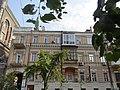 Будинок, в якому у 1903 році містився склад видань соціал-демократичної газети «Іскра», вулиця Інститутська, 11а.jpg