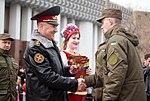 Випуск лейтенантів факультету Національної гвардії України у 2015 році 8 (16738117737).jpg