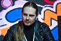 Виталий Голованов (This is Хорошо) на Видфест 2016 в Москве.jpg
