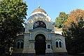 Вознесенська церква Байкове кладовище.JPG