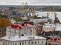 Выборгский порт. - panoramio.jpg