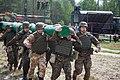 Військовики Нацгвардії змагаються на Чемпіонаті з кросфіту 5876 (26850653920).jpg