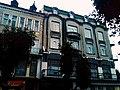 Готель і ресторан «Брістоль» (мур.) , вул. Шевченка, 13.jpg