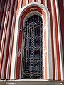 Готические решетки Чесменского храма в Санкт-Петербурге.jpg