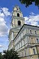 Дивеево. Серафимо-Дивеевский монастырь, колокольня 4 - panoramio.jpg