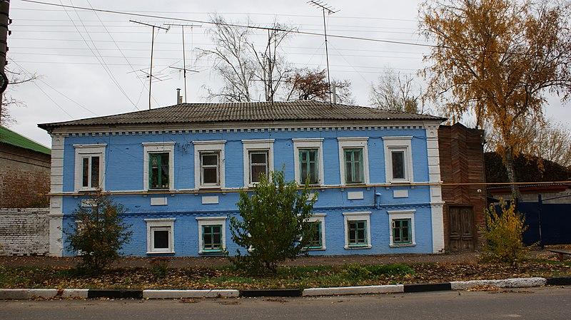 File:Дом Селитринникова Суджа, улица Ленина, 13.JPG