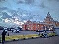 Залізничний вокзал у м.Чернігів.jpg
