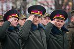 Курсанти факультету підготовки фахівців для Національної гвардії України отримали погони 9528 (25548029123).jpg