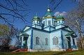 Лехнівка. Церква Різдва Іоана Предечі. 1877 рік.jpg