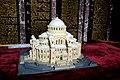 Макет Никольского собора находящийся в соборе1.jpg