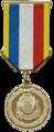 Медаль «За особый вклад в развитие законодательства Марий Эл».png