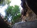Миоценски спруд Ташмајдан,споменик природе, Београд, 013.jpg