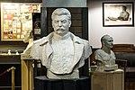 Музей техники Вадима Задорожного Бюст Сталина.jpg