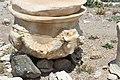 Навершие с бычьей головой. Античный город Книд (Книдос). Mugla. Turkey. Июнь 2015 - panoramio.jpg