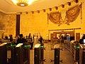 Наземный вестибюль Станция Московского метрополитена Площадь Революции 06.JPG