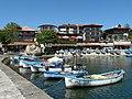 Несебър - Рибарско пристанище - panoramio.jpg