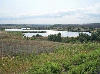 Konstantinovsky District, Rostov Oblast - Lower Zhuravka, Konstantinovsky District