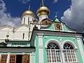 Никоновский придел Троицкого собора Троице-Сергиева Лавра 2.jpg