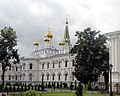 Новодевичий монастырь.Южное крыло.СПб.jpg