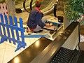 Обслуживание эскалатора в торговом комплексе.JPG