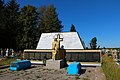 Оленівка, Братська могила 116 жертв голодомору.jpg