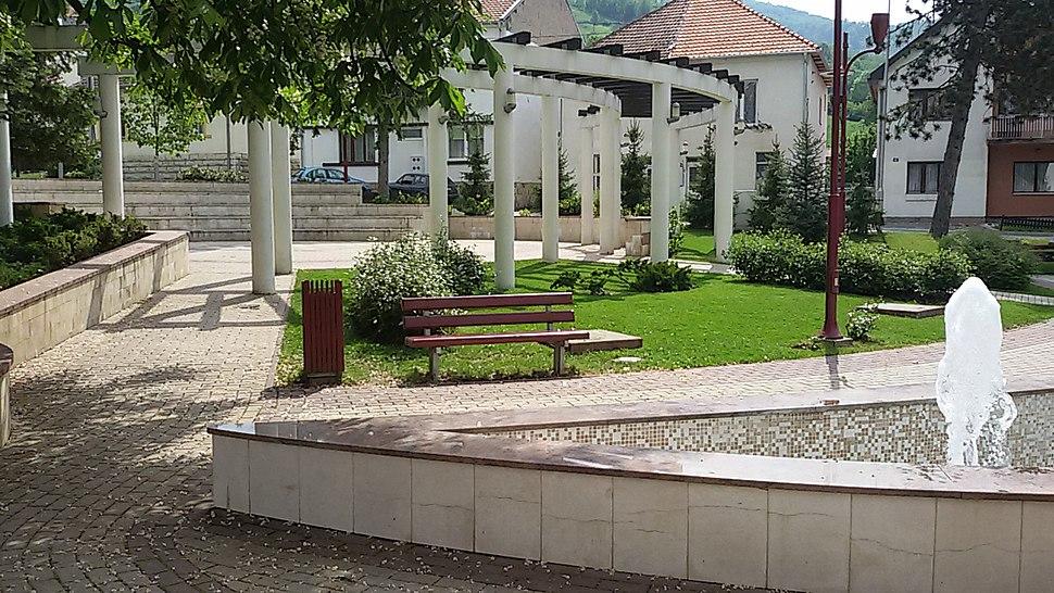 Парк за децу
