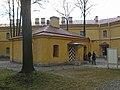 Петропавловская крепость, баня во дворе тюрьмы02.jpg