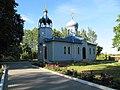 Православный храм Владимирской иконы Божьей Матери - panoramio.jpg