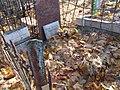 Состояние захоронения Н.П.Ламановой (на 7 ноября 2015 года) 2.jpg