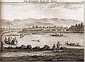 Сплав и переправа купцов с товаром по рекам Куре и Араксу.jpg