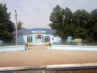 Станція Оленівка.JPG